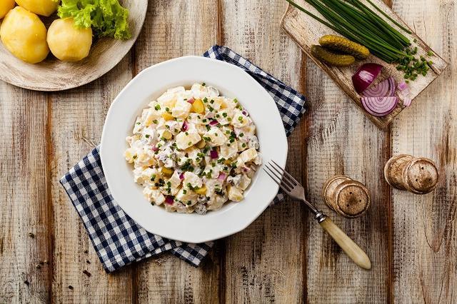 画像: 太りやすいサラダもある!ダイエット中のお弁当に向かないサラダとは? - Curebo(キュレボ)|毎日を輝かせたい女性のためのニュースメディア