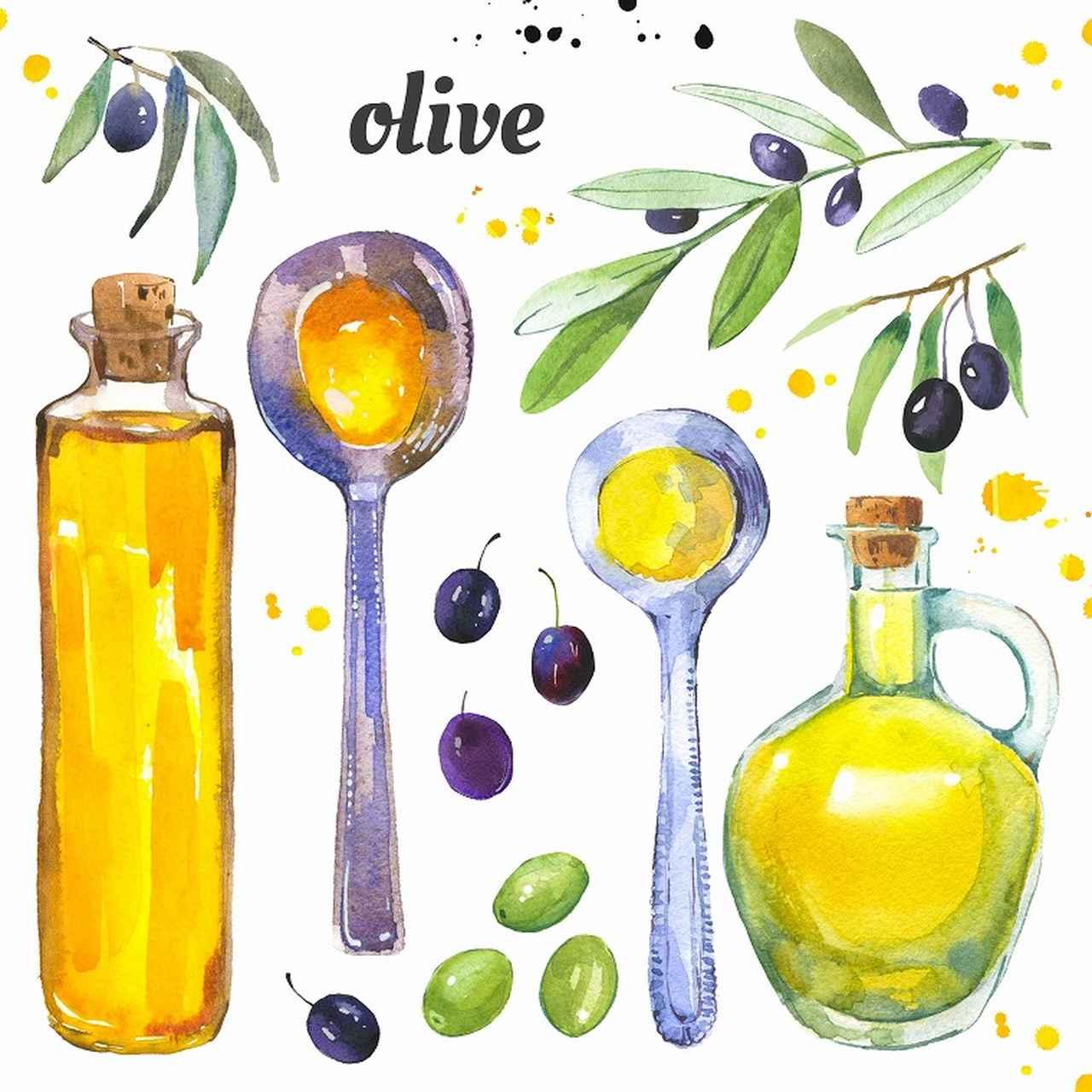 画像: 美味しくて嬉しい!オリーブオイルを使った便秘スッキリレシピ - Curebo(キュレボ)|毎日を輝かせたい女性のためのニュースメディア