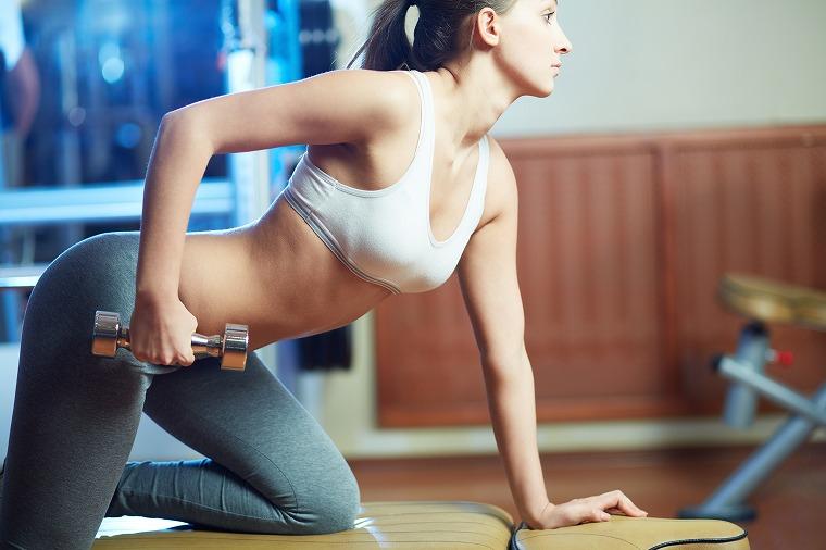 画像: 胸は痩せないダイエットトレーニング方法 - Curebo(キュレボ) 毎日を輝かせたい女性のためのニュースメディア