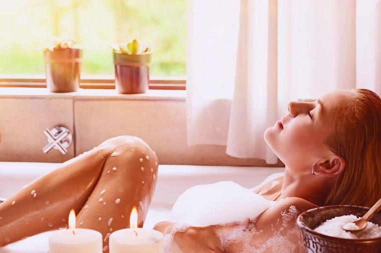 画像: 筋肉痛が起きたらどうしてお風呂がいいの?