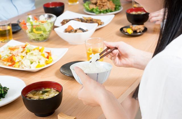 画像: 「太りにくい食べ方」でダイエット効率を上げる!