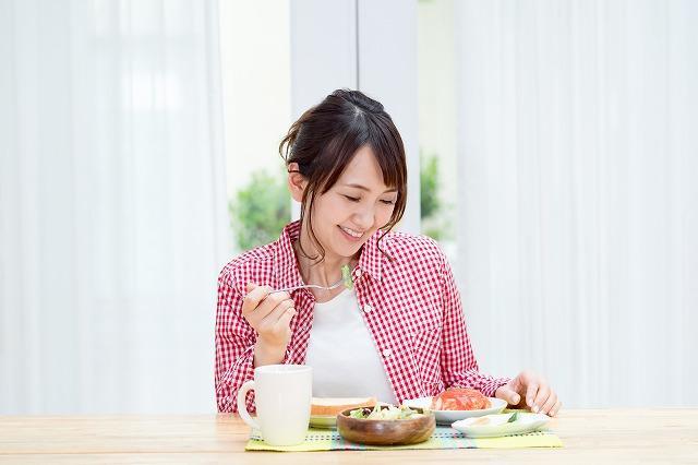 画像1: 太りづらい食品や摂り方を知っておこう