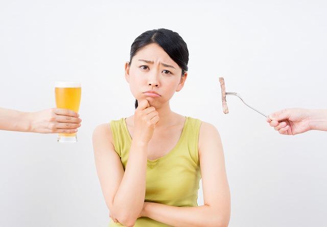 画像: ダイエット中でも美味しいものは食べれる!