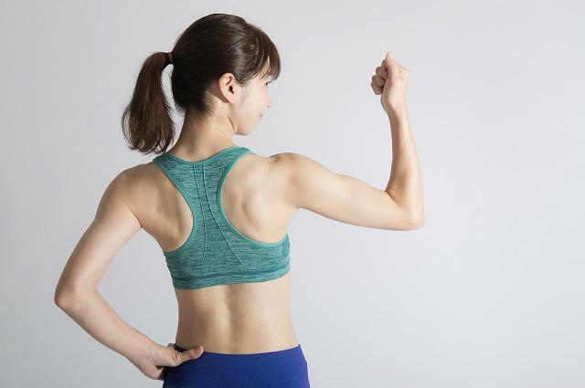 画像: ダイエットに筋肉が必要不可欠な理由