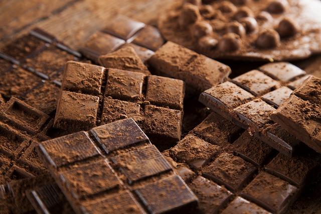画像: 糖質中心の食生活になっている