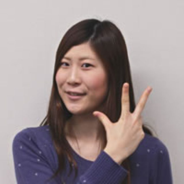 画像: 西田 志帆(ニシダ シホ)