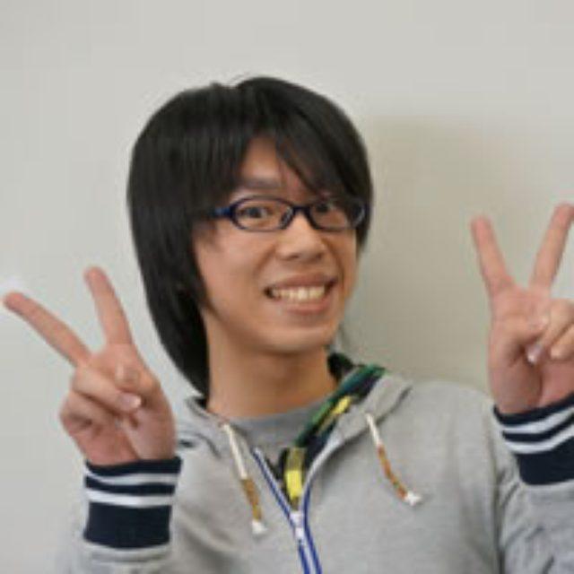 画像: 横山 圭人(ヨコヤマ ケイト)
