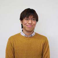 画像: 溝下 太郎(ミゾシタ タロウ)