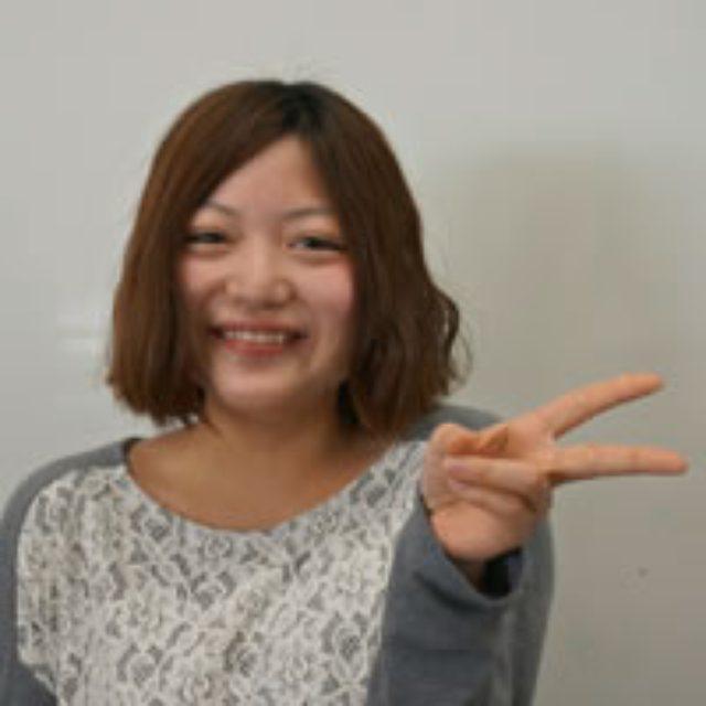 画像: 楠本 奈央(クスモト ナオ)