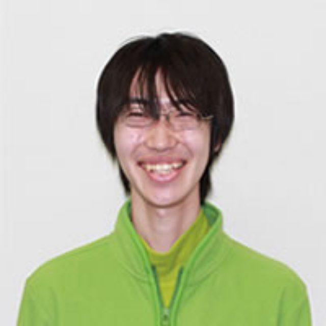 画像: 谷口 雄基(タニグチ ユウキ)