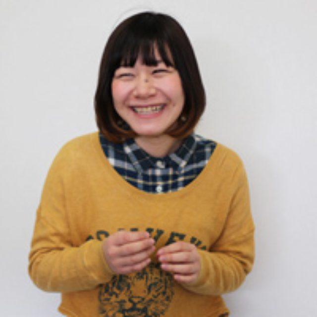 画像: 高田 ゆりか(タカダ ユリカ)