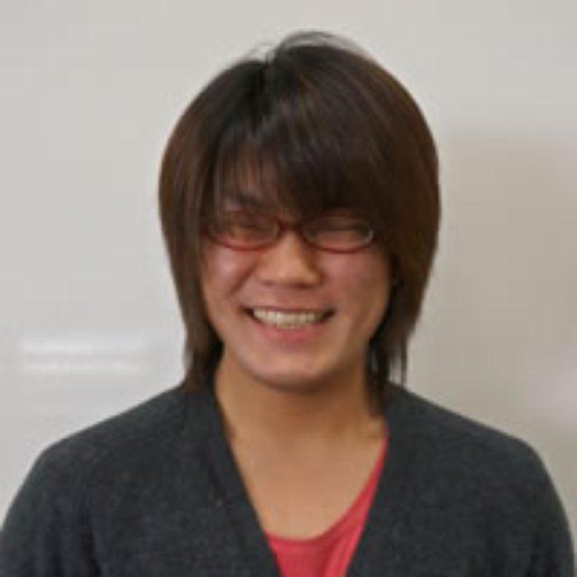 画像: 田中 亮多(タナカ リョウタ)
