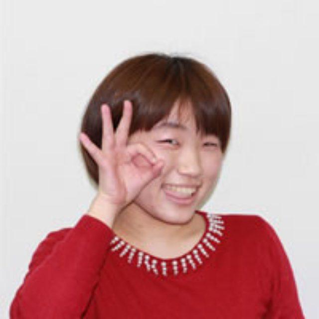 画像: 須貝 舞美(スガイ マミ)
