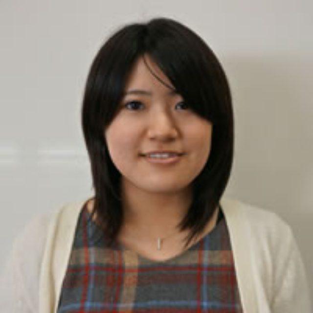 画像: 杉山 桃子(スギヤマ モモコ)