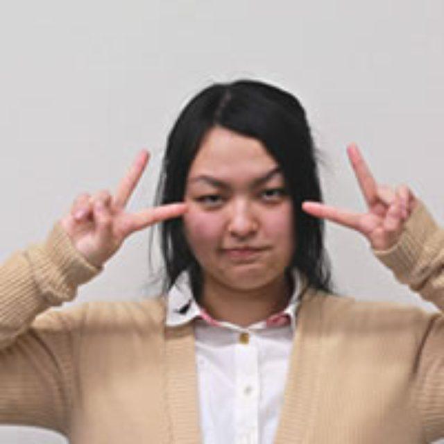 画像: 岡本 美月(オカモト ミヅキ)