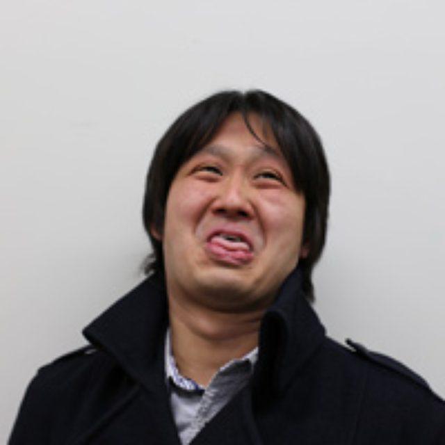 画像: 小渕 章善(オブチ アキヨシ)