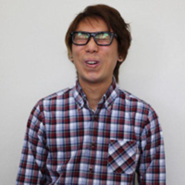 画像: 大橋 孝史(オオハシ タカシ)
