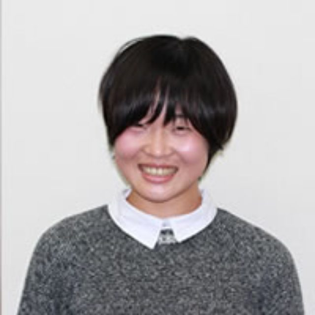 画像: 鳥海 章子(トリウミ アキコ)