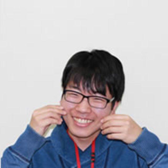 画像: 岡 晃史(オカ アキフミ)