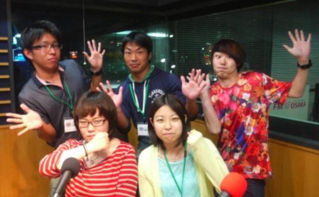 画像: 学ラジ第三章 Podcast VOL.024