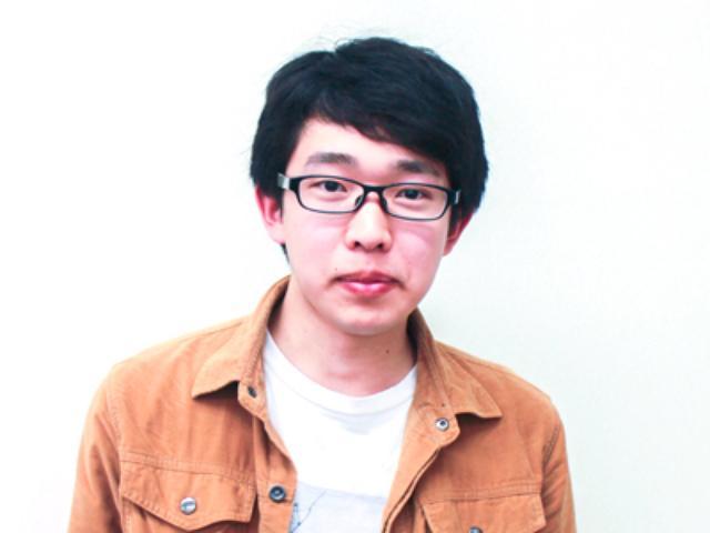 画像: 内藤 壮汰(ナイトウ ソウタ)