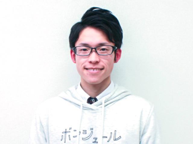 画像: 小林 伸之介(コバヤシ シンノスケ)