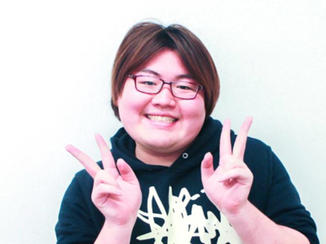 画像: 南 寿範(ミナミ トシノリ)