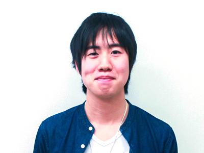 画像: 後藤 貴春(ゴトウ タカハル)