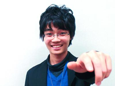 画像: 瀬戸山 和揮(セトヤマ カズキ)