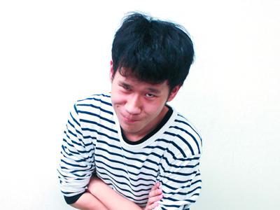 画像: 井上 俊成(イノウエ トシナリ)