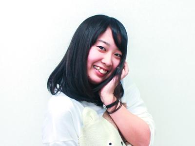 画像: 横山 藍子(ヨコヤマ アイコ)