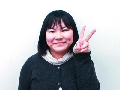 画像: 久保田 夏帆(クボタ カホ)