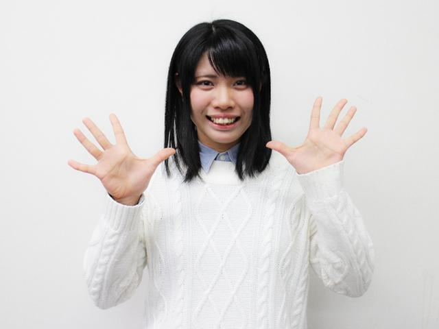 画像: 吉田 友衣子(ヨシダ ユイコ)