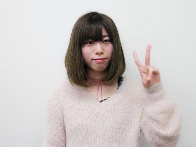 画像: 奥村 佳奈(オクムラ カナ)