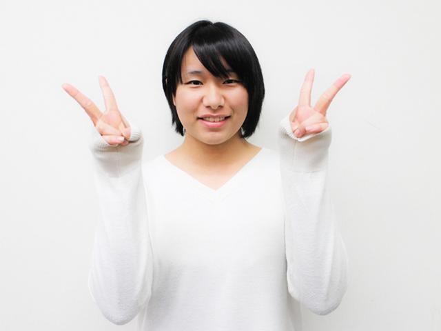 画像: 辻野 春佳(ツジノ ハルカ)