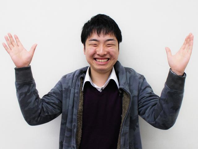 画像: 小林 皆斗(コバヤシ カイト)