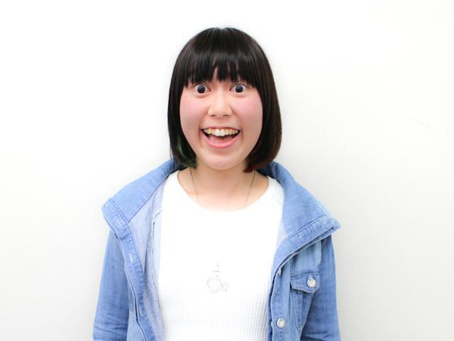 画像: 髙橋 朱音(タカハシ アカネ)