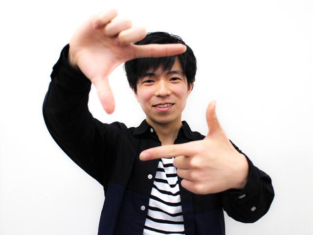 画像: 永田 聖也(ナガタ セイヤ)