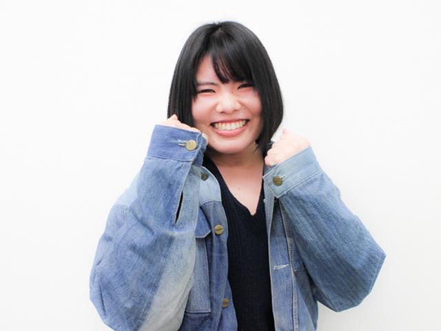 画像: 篠宮 優海(シノミヤ ユウミ)
