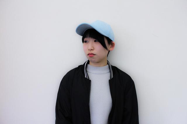 画像: 永島 碧(ナガシマ ミドリ)