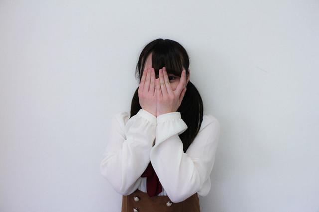 画像: 松原 もなみ(マツバラ モナミ)
