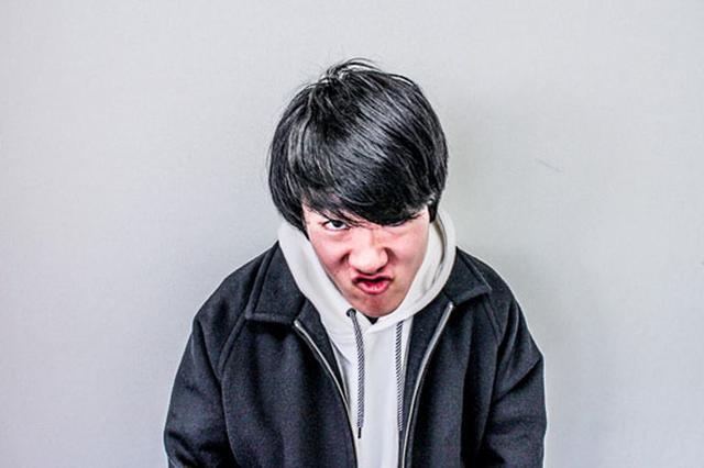 画像: 前田 直大(マエダ ナオヒロ)