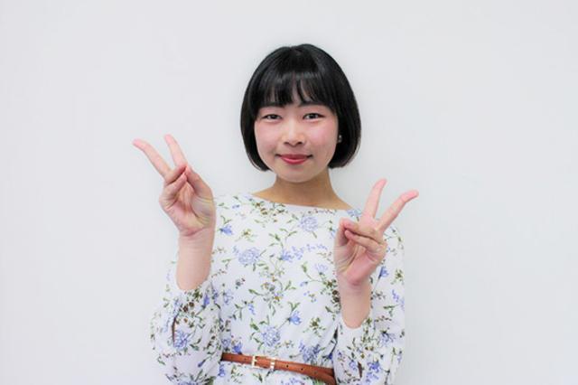 画像: 山本 有佳子(ヤマモト ユカコ)