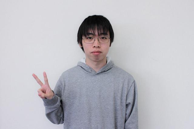 画像: 武内 涼太郎(タケウチ リョウタロウ)