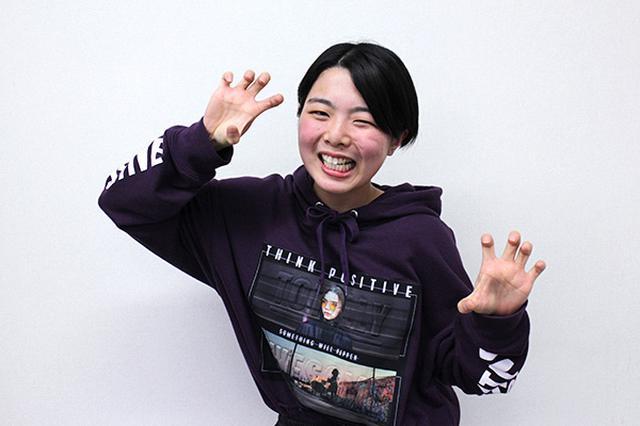 画像: 三澤 さくら(ミサワ サクラ)