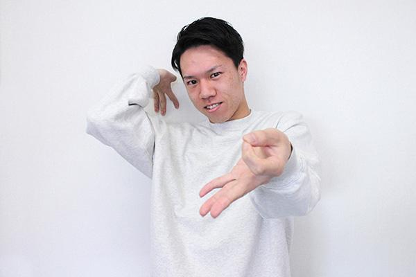 画像: 深野木 満(フカノキ ミツル)