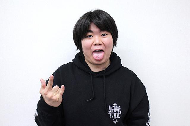 画像: 松下 昇太(マツシタ ショウタ)