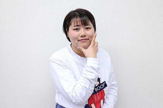 画像: 岡田 沙樹(オカダ サキ)
