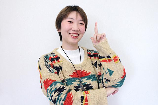 画像: 見目 日和(ケンモク ヒヨリ)