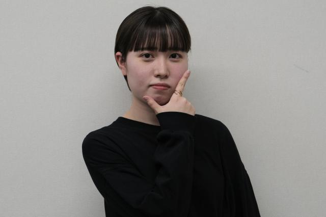 画像: 奥村 真帆(オクムラ マホ)